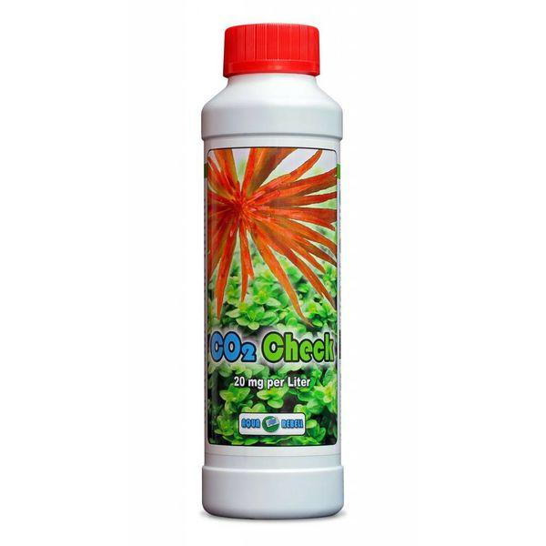 Aqua Rebell CO2 Check 20 mg/l Dauertestlösung, 250 ml