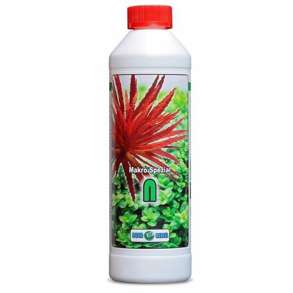 Aqua Rebell Makro Spezial N, 500 ml