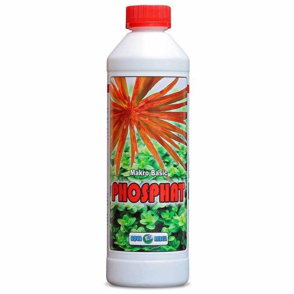 Aqua Rebell Makro Basic PHOSPHAT, 500 ml