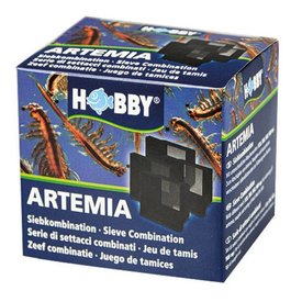 Hobby Artemia Siebkombination