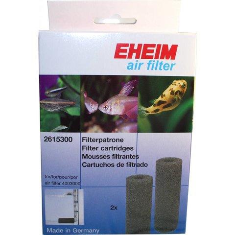 Filterpatronen für Eheim Luftfilter 2er Set