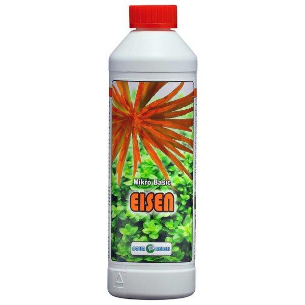 Aqua Rebell Mikro Basic EISENVOLLDÜNGER, 1000 ml