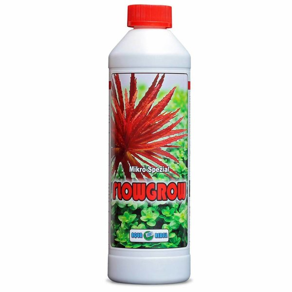 Aqua Rebell Mikro Spezial FLOWGROW, 1000 ml