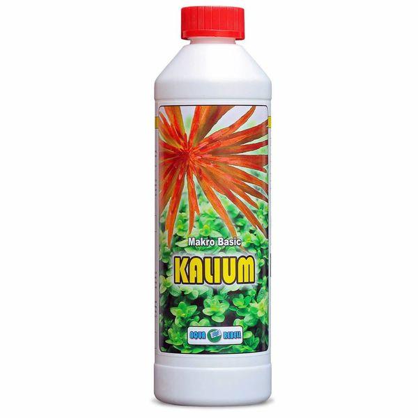 Aqua Rebell Makro Basic KALIUM, 1000 ml