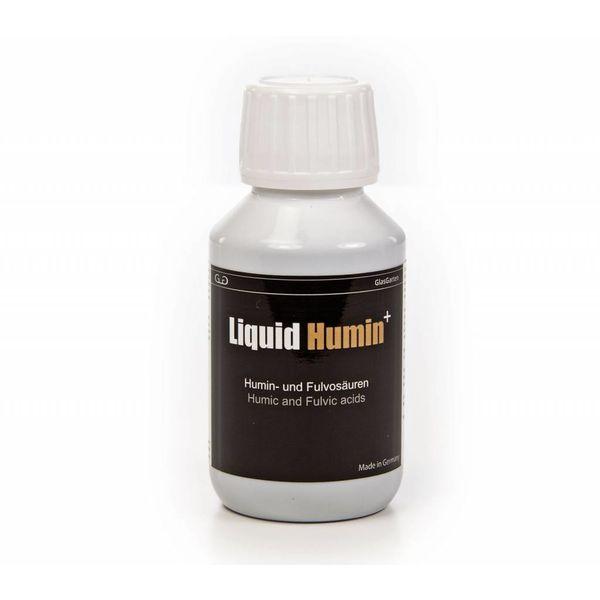 GlasGarten Liquid Humin+, 100 ml und 250 ml
