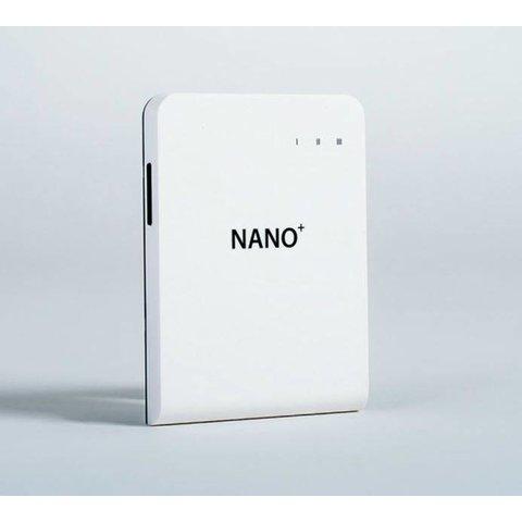 Nano Plus (gegen Grünalgen)