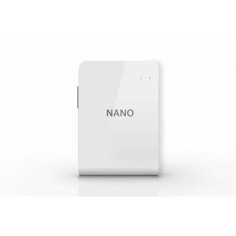 Nano (gegen Grünalgen)