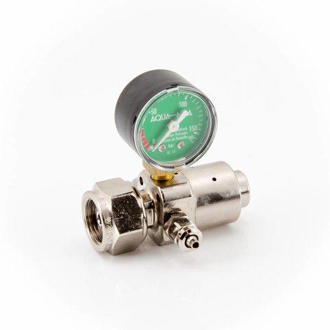 CO2 Druckminderer Basic M1