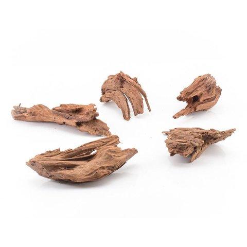 Yati Holz / Driftwood, Nano Wurzel,  Grösse S (15-25cm)
