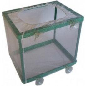 Aqua Nova Netz Ablaichbehälter und Aufzuchtnetz