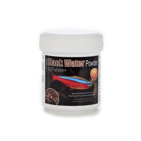 Saltyshrimp Black Water Powder - SE/Fulvin+