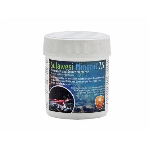 Sulawesi Mineral 7,5 (Sulawesisalz)
