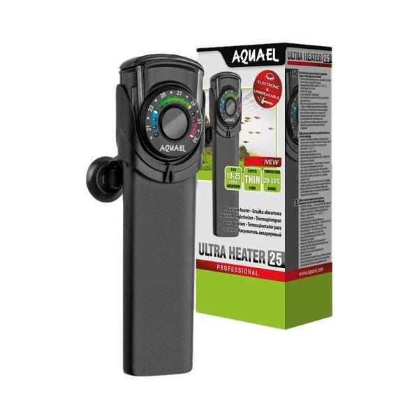 Aquael Ultra Heater 25 Watt