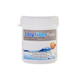 Saltyshrimp Easy Filter Powder