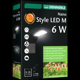 Dennerle Nano Style LED M (6 Watt)