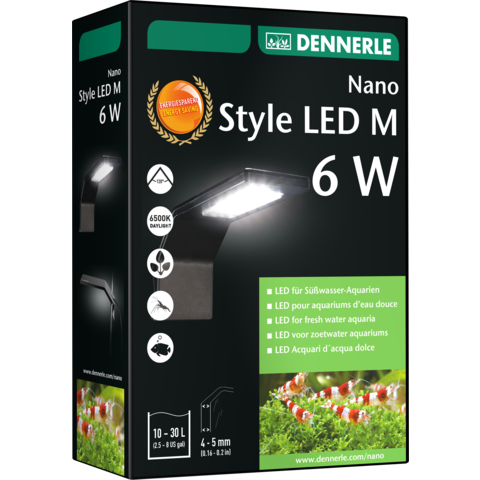 Nano Style LED M (6 Watt)