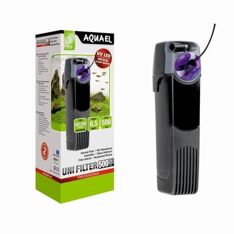 Uni Filter 500 UV