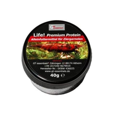 GT essentials - Life! Premium Protein