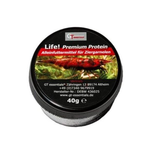 GT essentials GT essentials - Life! Premium Protein