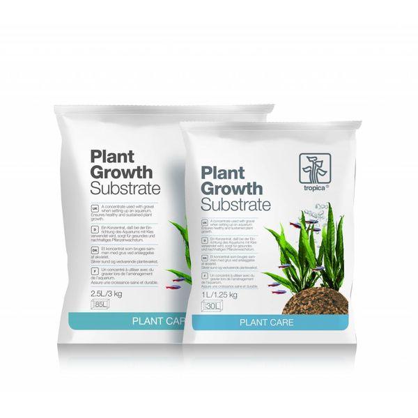 Tropica Substrate Nährstoff für Pflanzen
