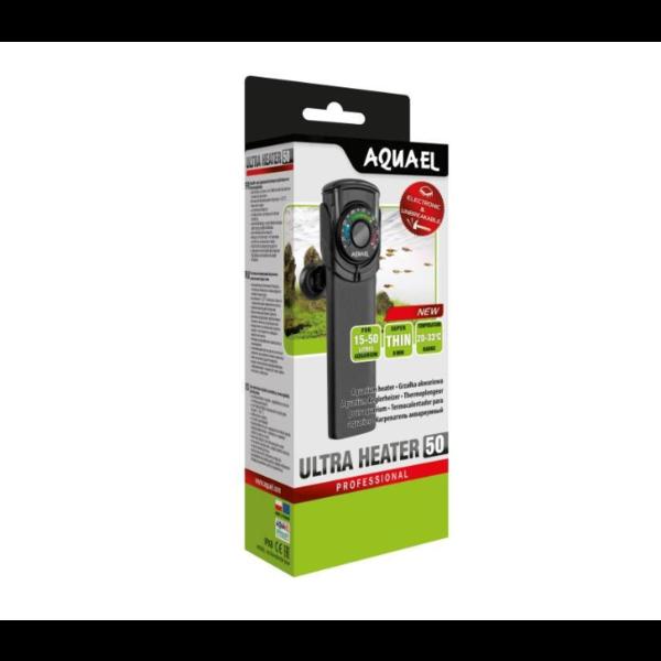 Aquael Ultra Heater 50 Watt