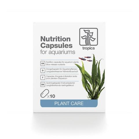 Nutrition Capsules Dünger-Kapseln