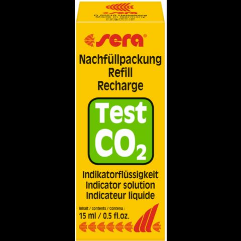 CO2 Nachfüllpackung