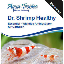 Dr. Shrimp´s Healthy Essentiel