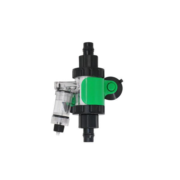 Aqua Noa CO2 inline Filter Diffusor 3in1