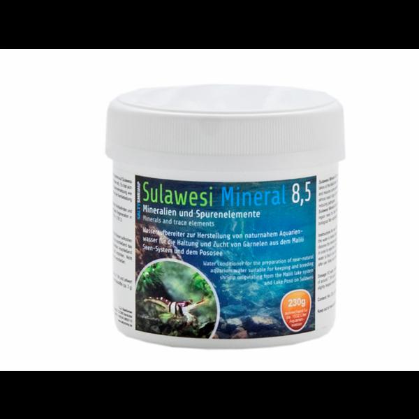 Saltyshrimp Sulawesi Mineral 8,5 (Sulawesisalz)