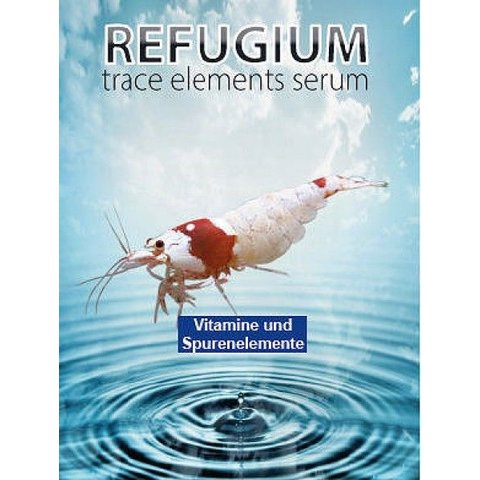 REFUGIUM ReMineral trace elements