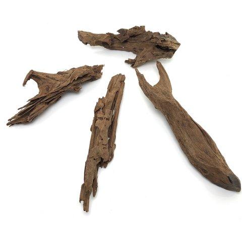 Yati Holz, Nano Wurzel,  Grösse M (25-33cm)