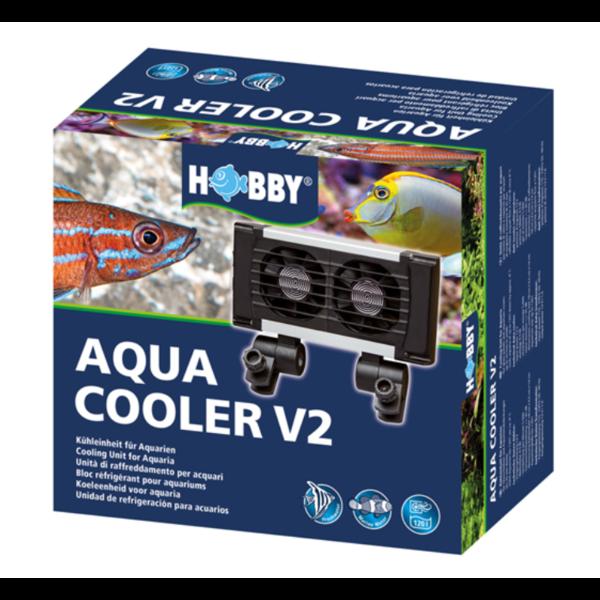Hobby Aqua-Ventilator, Aqua-Cooler - 2er