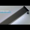 LED Aufsetzleuchte B-Line (45-55 cm)