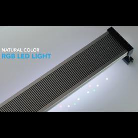 TwinStar LED Aufsetzleuchte B-Line (45-55 cm)