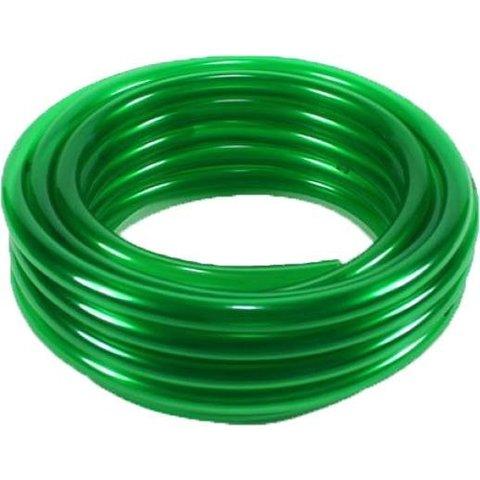 Kunststoffschlauch 12/16 mm (grün)