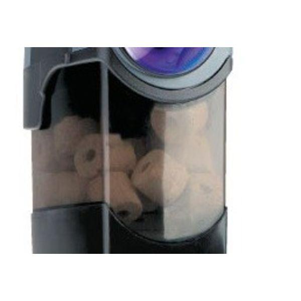 Aquael Filterkammer für Uni-Filter 750 / 1000 UV