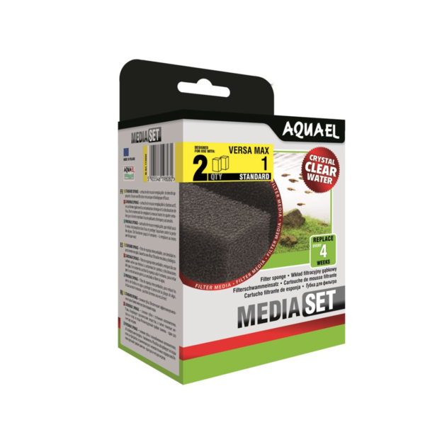 Aquael Ersatzfilter für Versamax FZN 1 - Standard