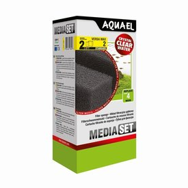 Aquael Ersatzfilter für Versamax FZN 2 - Standard