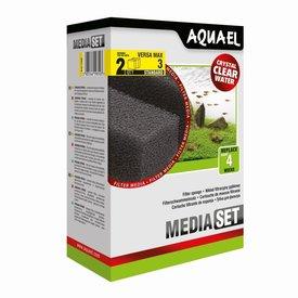 Aquael Ersatzfilter für Versamax FZN 3 - Standard