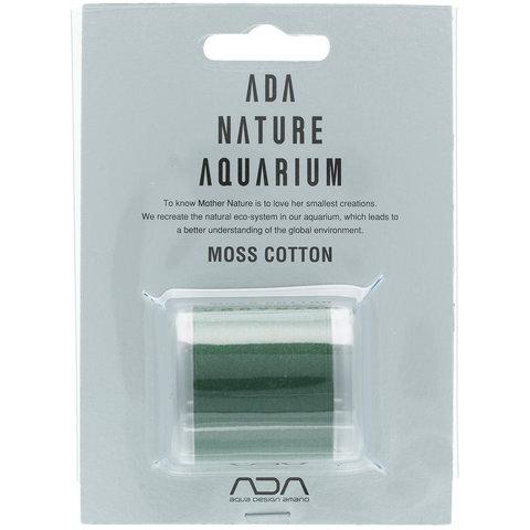 Moss Cotton
