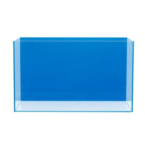 Rückwandfolie blau 60-P