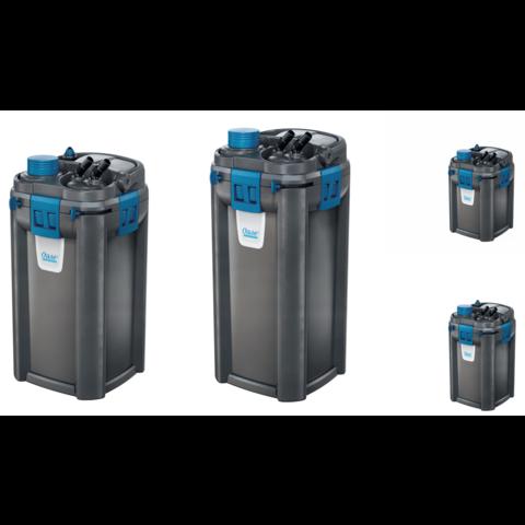 BioMaster Thermo 250, 350, 600, 850
