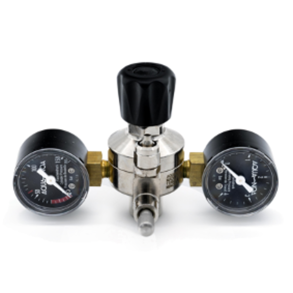Aqua Noa CO2 Druckminderer Profi Einweg