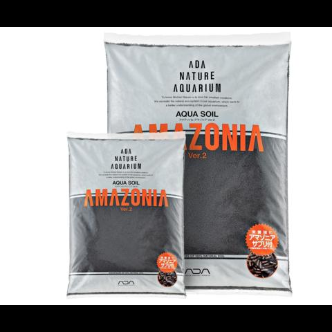 Aqua Soil - Amazonia Version 2