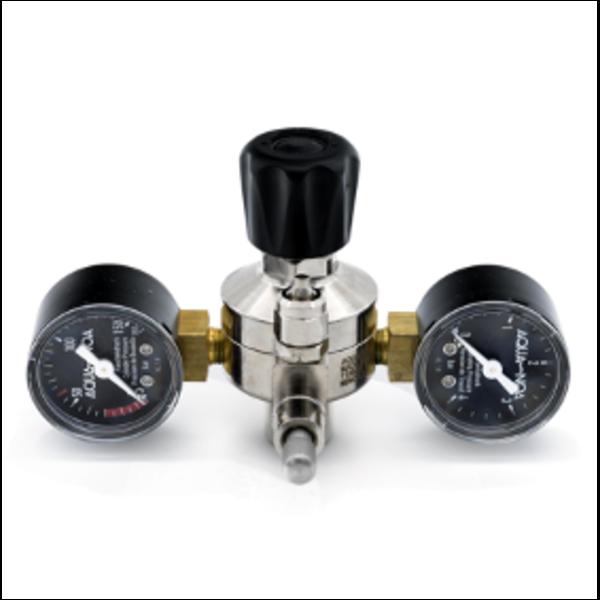 Aqua Noa CO2 Set Einweg&Mehrweg 400 Profi Magnetventil