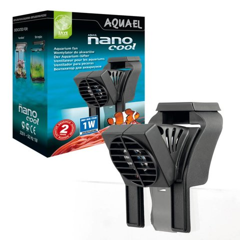 NANOCOOL Ventilator für Aquarien
