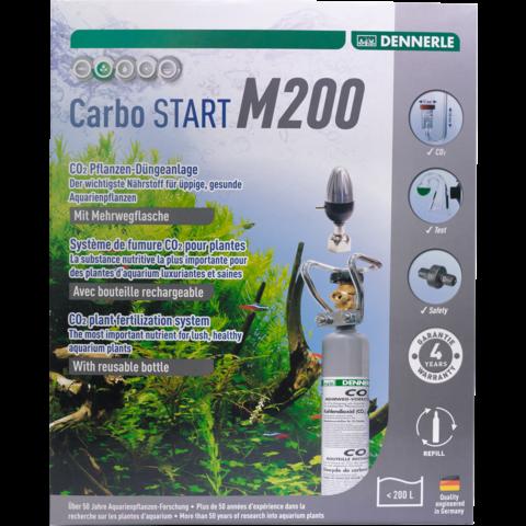 CO2 Pflanzen-Dünge-Set CARBO START M200 (mehrweg)