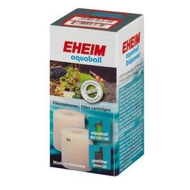 Eheim Filterpatronen Aquaball / BioPower(2 Stk.)