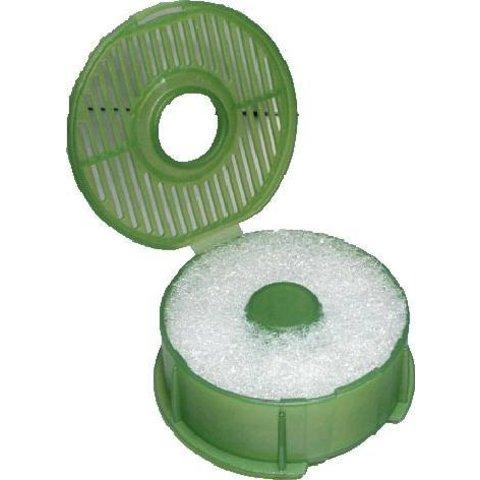 Filtervlies Aquaball (3 Stk.)